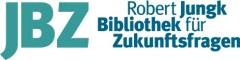 Robert-Jungk-Bibliothek für Zukunftsfragen Salzburg Logo