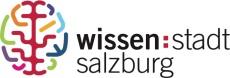 Wissensstadt Salzburg Logo
