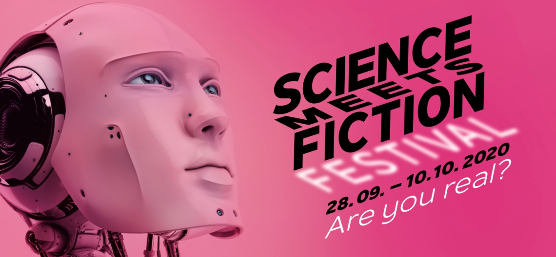 Science meets Fiction 2020
